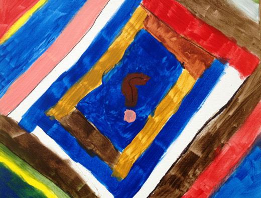 Drawing on History - Art Curriculum - KnoodleU - High School Art Class