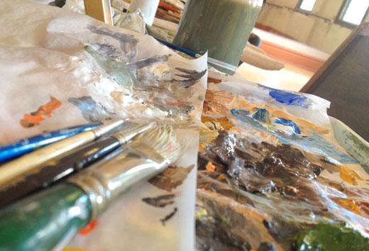art with kids - drawing on history - art curriculum - homeschool art curriculum