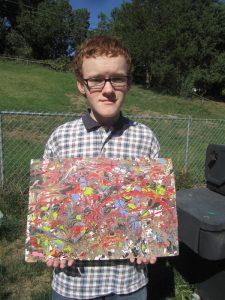 High School Art Curriculum Review - homeschool art lessons