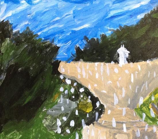 Homeschool Art Curriculum - Drawing on History - By Deborah Swanson