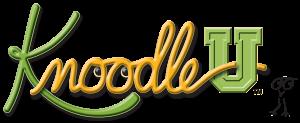 KnoodleU - Drawing on History logo