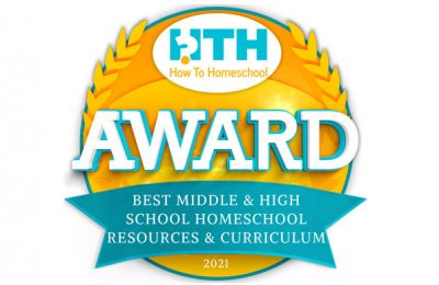 How to Homeschool - Best Middle & High School Homeschool Resourses & Curriculum 2021 Award Winner - Drawing on History - High School Homeschool Art Lessons