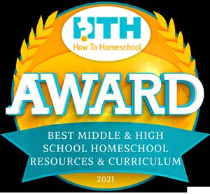 How to Homeschool - 2021 Best Middle & High School Homeschool Resources & Curriculum Award Winner - Drawing on History - High School Homeschool Art Lessons - Art Curriculum - KnoodleU Publishing